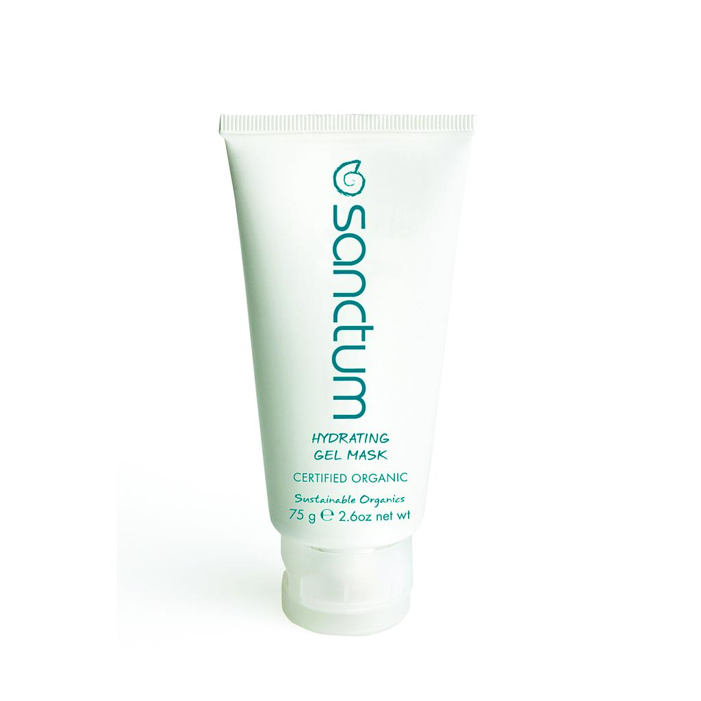 F009 Hydrating Gel Mask, 75 ml