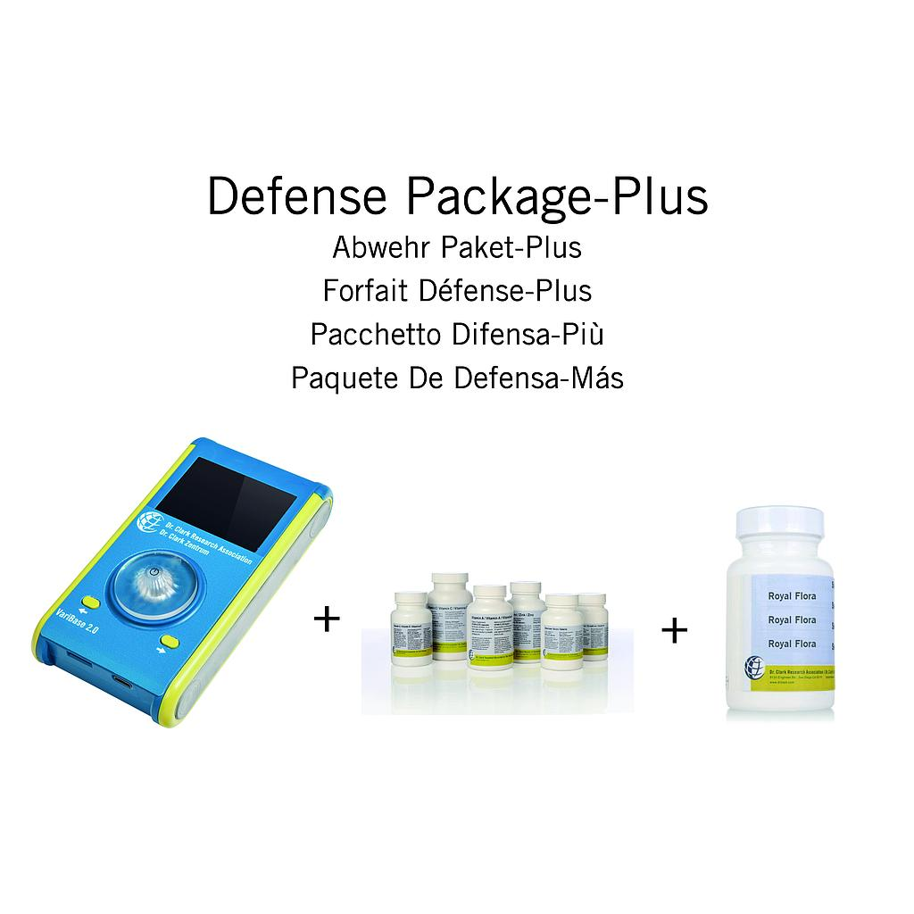 DEFENSE PACKAGE-PLUS