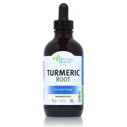 Turmeric Root Extract (4 oz.)