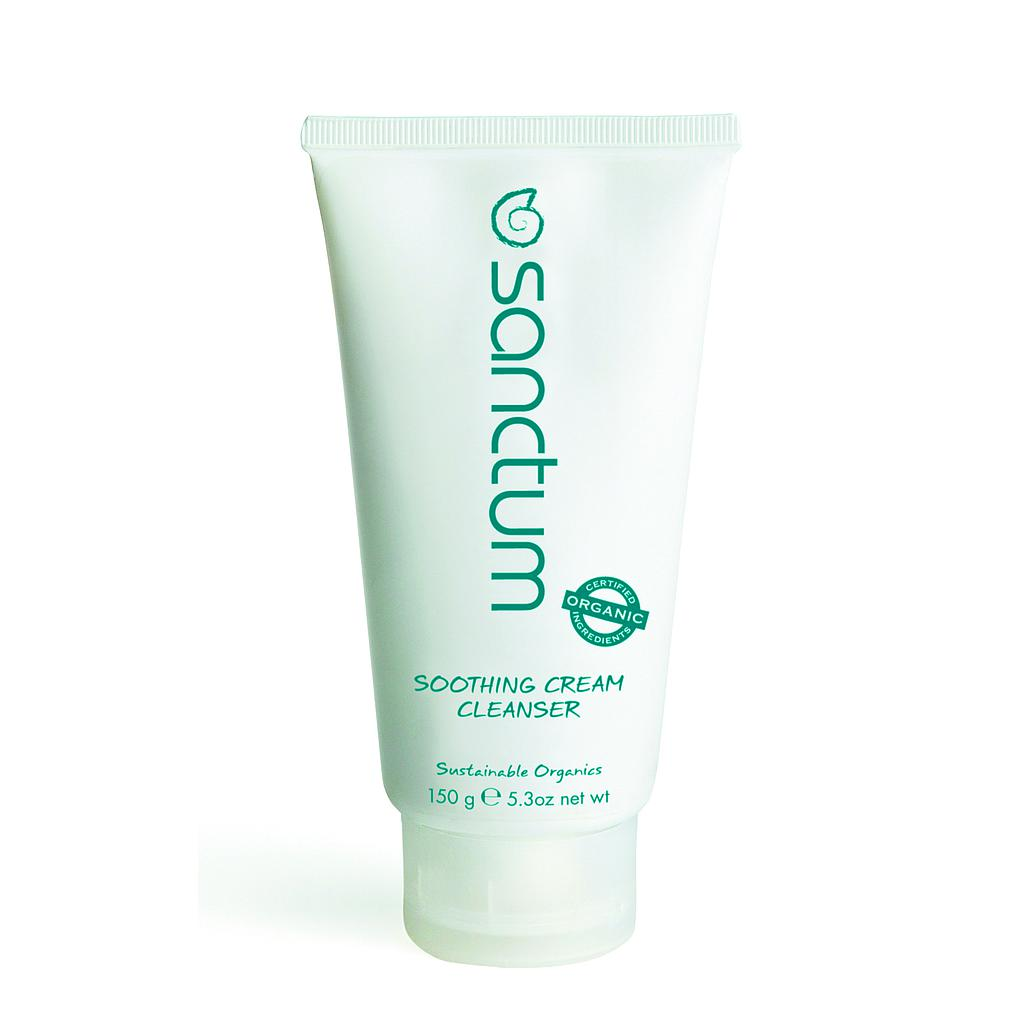 F002 Soothing Cream Cleanser, 150 ml