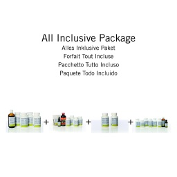 [ALL_INCLUSIVE_PACKAGE] ALLES INKLUSIVE PAKET