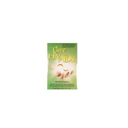 "[BUCH_HIV_AIDS] Buch ""The Cure for HIV and AIDS"" von Dr. Hulda Clark (englisch)"