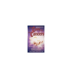 "[BUCH_CFAC] Libro ""The Cure for All Cancers"" della Dr.ssa Hulda Clark (inglese)"