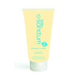 [BY003] BY003 Baby Shampoo, 150 ml